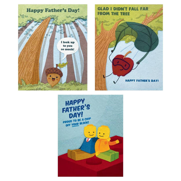 Good Paper Handmade Greeting Card - Father's Day, Philippines
