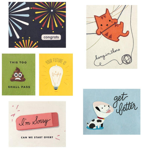 Good Paper Handmade Greeting Card - Other, Philippines