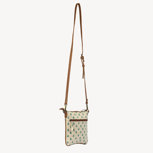 Joyn Printed Crossbody Bag, India