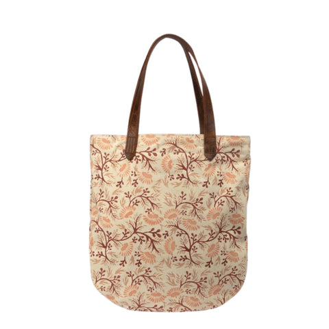 Joyn Semi-Circle Tote Bag - India