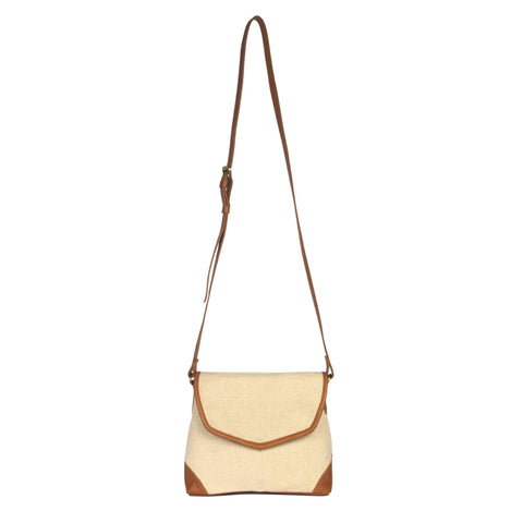 Joyn Haveli Crossbody Bag - India