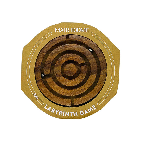 Matr Boomie Labyrinth Game - India