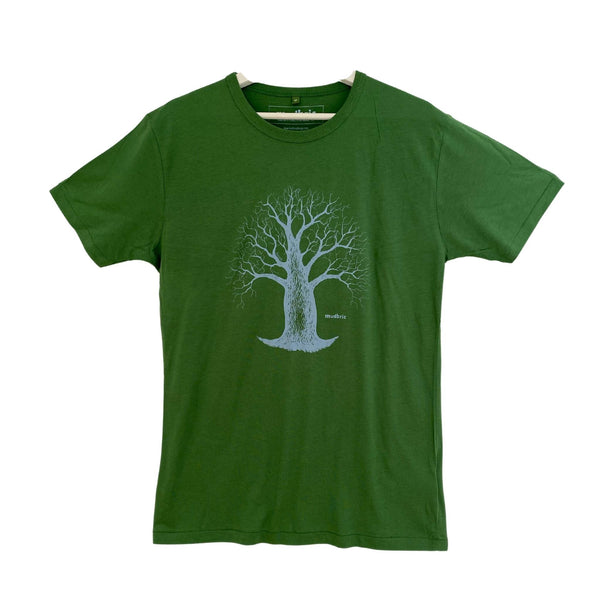 Mudbric Fair Wear Men's T-shirt - Boab, Turkey