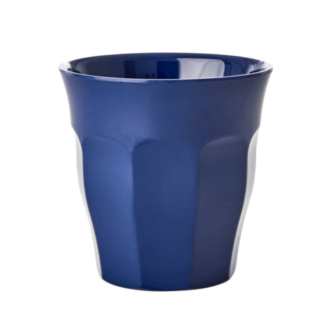 Rice Melamine Cup In Solid Colour- Thailand