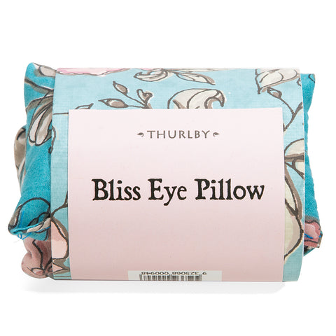 Thurlby Eye Pillow - Flourish, India / Australia