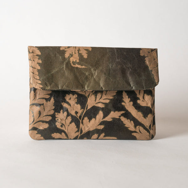 Wren Design Recycled Paper Sleeve / Pouch - Tablet Mini, South Africa