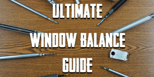The Ultimate Window Balance Guide