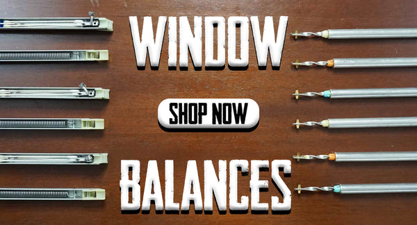 Replacement Window Balances