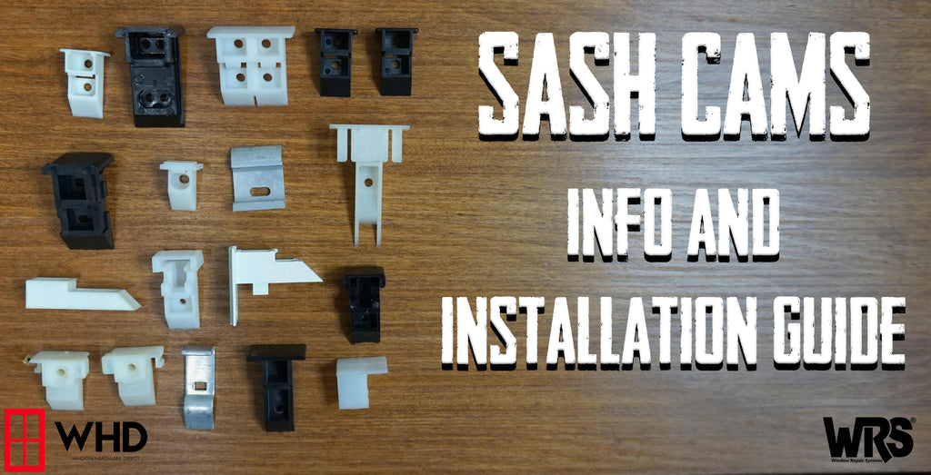 Sash Cam Info and Installation Guide