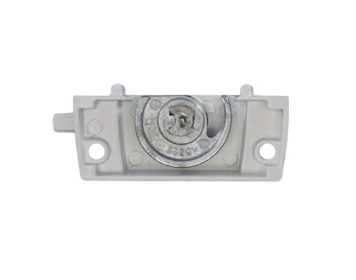 014-10-14-32 WRS Trimline White Sweep Lock - Large Cam