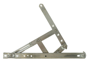"WRS 12"" Stainless Steel 4-Bar Hinge"