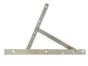 "014-64 Truth 7/16"" Concealed Awning Hinge"