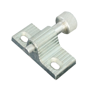 WRS Mill Thumbscrew Secondary Patio Door Lock
