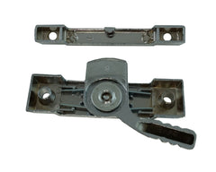 "WRS 2-1/4"" Sweep Lock & Keeper"