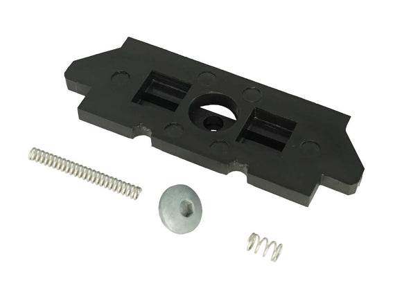 Traco Series TR-9000 4-Part Double Sided Tilt Latch