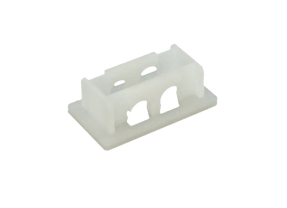 020-92 Acorn 5/8 Roller Housing Only - White