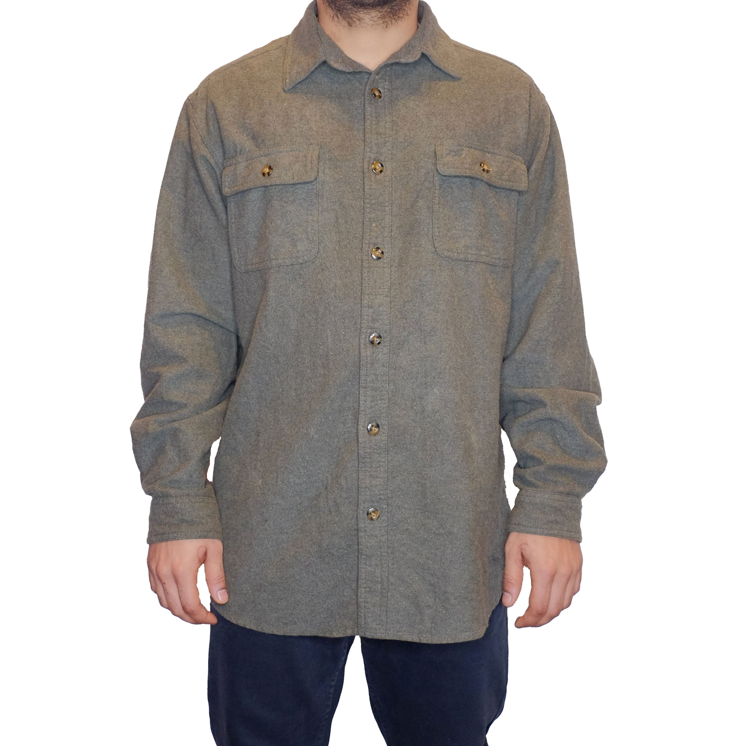 Canyon Guide Button Up