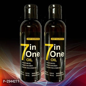 Best Hair oil (Pack of two) for the best Looking hair