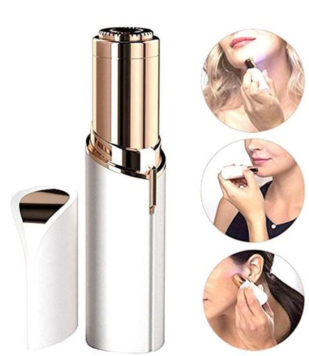 High Quality Flawless Facial Hair Remover Hair Removal Device for Women