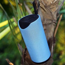 Load image into Gallery viewer, Super Bass Wireless Portable Bluetooth Mobile Speaker (Multicolour)