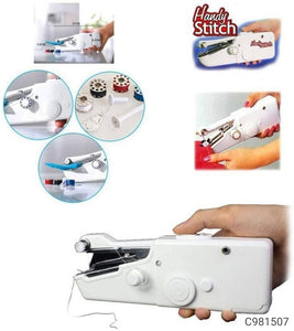 Electric Handled Sewing Machine - Easy Sewing Machine