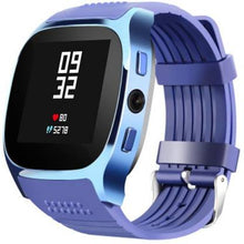Load image into Gallery viewer, I Kall K21 Bluetooth Smartwatch Mobile Smartwatch