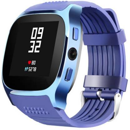 I Kall K21 Bluetooth Smartwatch Mobile Smartwatch