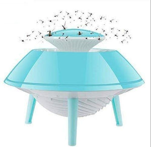 USB Powered Electronic Non-Toxic Eco-Friendly Mosquito Killer