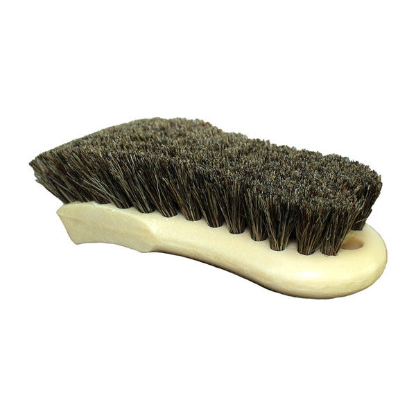 RAGGTOPP Natural Horse Hair Cleaning Brush