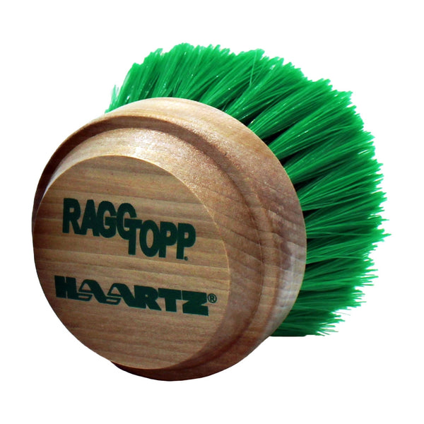 RAGGTOPP HAARTZ Premium Convertible & Jeep Top Cleaning Brush​