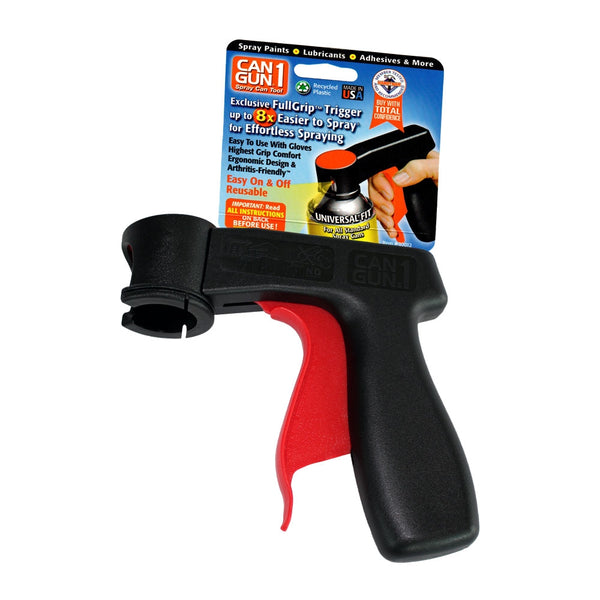 CanGun 1 Pistol Grip Spray Can Tool