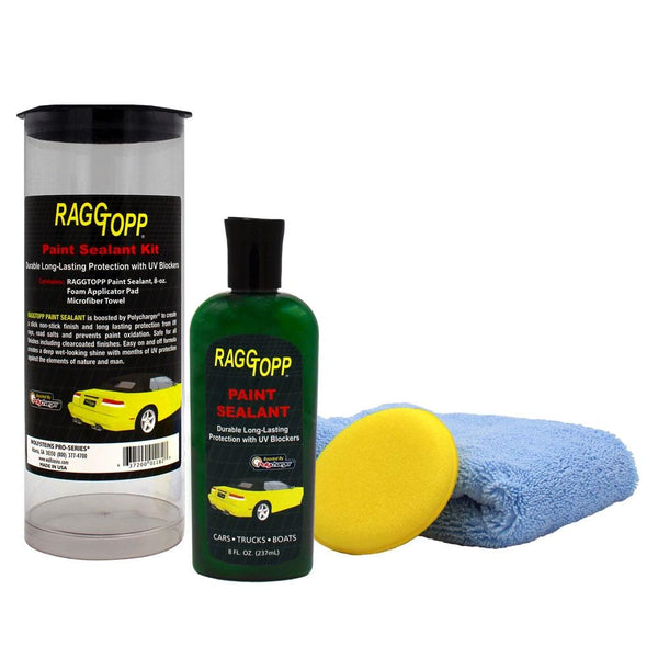 RAGGTOPP Paint Sealant Kit