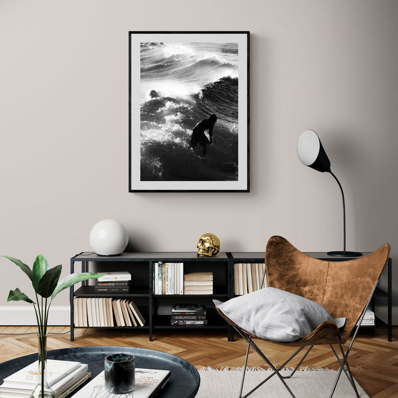 Bondi Bubble No.VIII Art Print