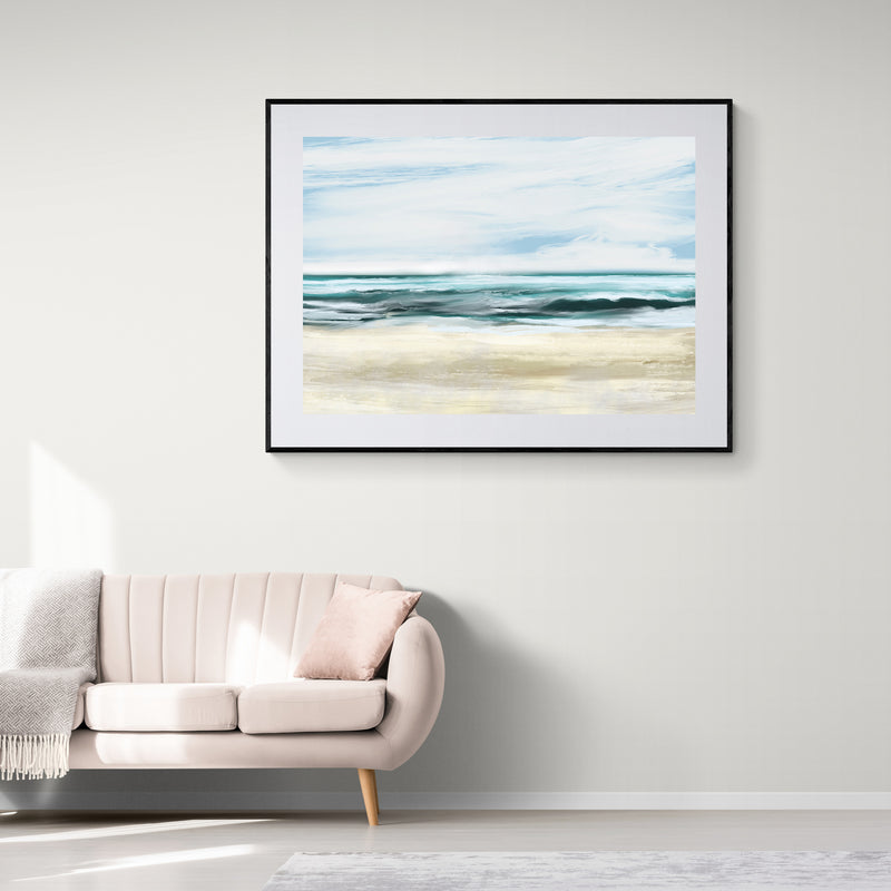Relax Time Art Print