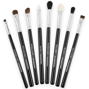 pro Series Eye Brush Set