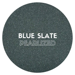 Blue Slate Eye Shadow Single Magnetic Refill Pan