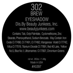 Brew Eye Shadow Single Magnetic Refill Pan