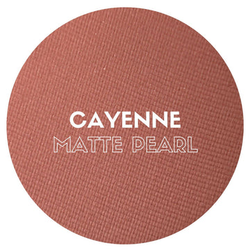 Cayenne Eyeshadow Pan