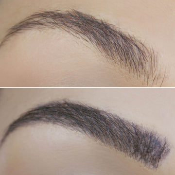 Charcoal Tinted Brow Gel