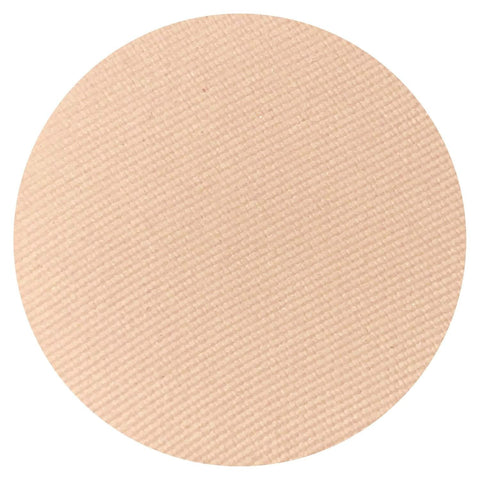 Cosmetic Peach Eyeshadow Pan