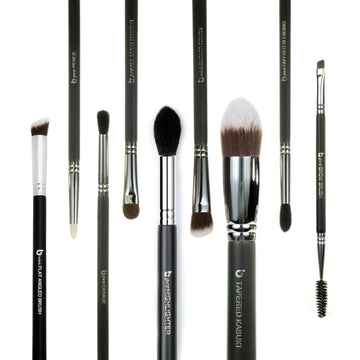 Expert Eye Brush Set