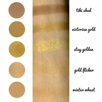 Stay Golden Eyeshadow Pan