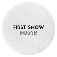 First Snow Eye Shadow Single Magnetic Refill Pan