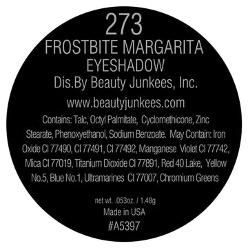 Frostbite Margarita Eyeshadow Pan
