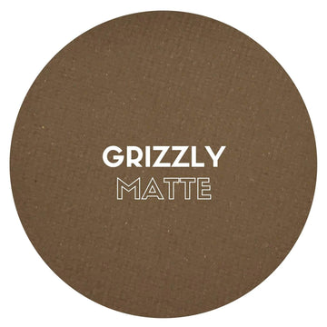 Grizzly Eyeshadow Pan
