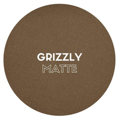 Grizzly Eye Shadow Single Magnetic Refill Pan
