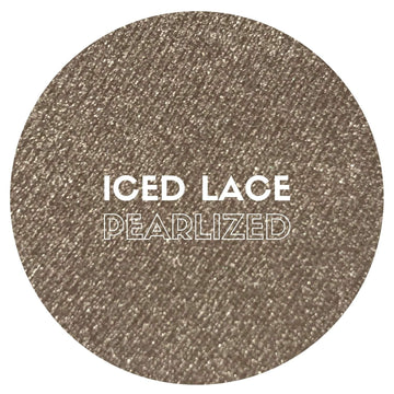 Iced Lace Eyeshadow Pan