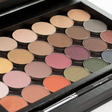 Limited Edition 28pc Eyeshadow Palette