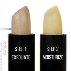 Lip Repair Treatment Kit: Lip Pumice Stick + Vitamin E Stick