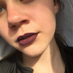 Dinner Party Matte Liquid Lipstick